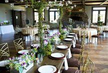 ideas for Erin's wedding / by Ann Jaeckels Cain