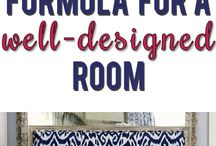 HOME | Decorating / by Modern Essential Oils