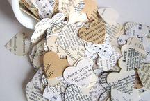 Wedding ideas / by Danielle Clegg