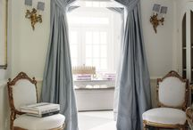Window Treatments / by designstiles