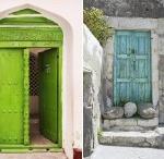 Doors / by Sharon Barrett Interiors