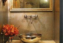 New Interior Ideas / by DeeDee Deveau-Kintzing