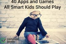 Best for Learning / Get age-appropriate ideas and inspiration for every interest.  / by Common Sense Media