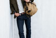 Men's fashion / by Mademoiselle Marie