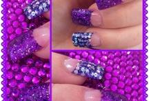 Everything Nails / by Elisa Garcia
