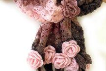 crochet / by Mirjam Oosterveld