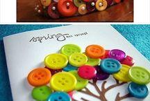 Crafts / by Charlene Boucher