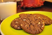 Christmas baking...attn MOM! / by Molly Hunter-Asherman