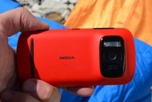 Nokia 808 PureView on dubizzle! / by dubizzle