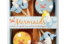 Mermaids / by Kate Knolls