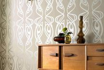 Wall Ideas / by Hollie McClintock