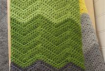 Crochet / by Kathy Win