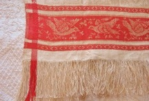 Vintage Reds / This album is a variety of vintage to antiques pieces in the color red. / by Vintage Touch