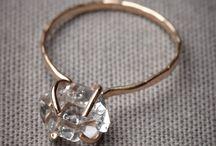 Jewelry  / by Jessi Daniels