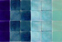 Blue / by Dora Ficher Art