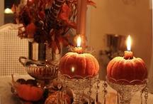 Fall Festivities  / by Ashley McNair