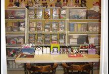 My Last Craftroom / by Kellie Smith