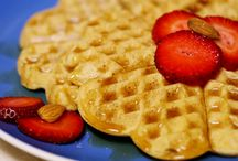 (Moms!) Sneaking in Soy / by Soyfoods Association of North America