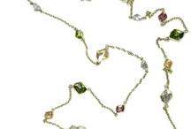 DWNY Necklaces / by shopDWNY