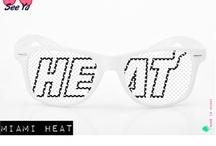 New Gear / by Miami HEAT