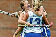 Field Hockey. Life. / Life is lived on the field. / by espnW
