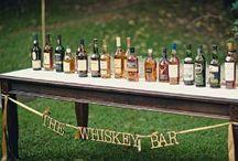 Wedding Bar / by Samantha Jo