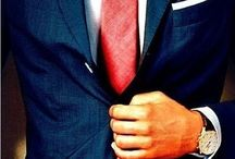 Ties / Discover men's ties and find your outfit inspiration. / by Lookastic