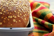 Recipe to try: {Bread and etc...} / by Sonia Upadhyay