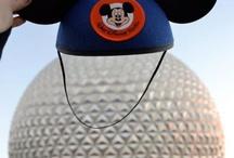 Disney / by Sauni-Rae Dain