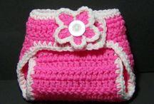 Crochet Baby / by Lizette Zamora