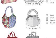Bags / by Susan Seymour