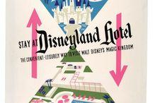 Disneyland. / by Shannon Bray