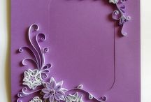 Quilling Ideas / by Sherrie Hiltz