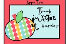 Teach it SMARTER, not harder!  by TeacherKarma.com / Tools, resources, activities, lessons, centers, etc for teachers to start teaching SMARTER, not harder.  If you are a Teachers Pay Teachers seller and you would like to join this collaborative board, please go to my blog and leave me a message: TeacherKarma.com  Please pin no more than 5 times per day.  Enjoy! / by Jennifer Bradshaw