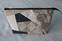 bolsas e necessaires / bolsas e necessaires bordadas e de muito bomgosto / by Esmeraldo Esmeraldo