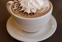 COFFEE PLEASE.... / by Sara Perez