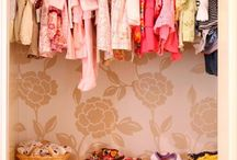 closets / by Amie Dahl-Muller