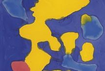 Yellow and blue / by San Sabba
