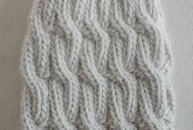 Knitting / by Emmaline Bags & Patterns