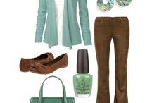 Styles I Like / by Herecomesthecakebyjudi Sandlin