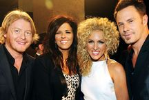 Little Big Town / by Abby Cochran