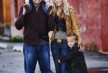 My family session / by Nichole Jones