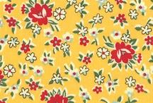 fabric / by Annika Barranti Klein
