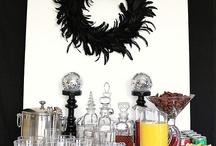 Cheers, Salud, Chin Chin, Salute.... / by Arlene Ruiz
