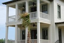 Beach House :) / by Cat Douglass