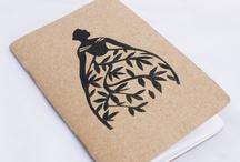 Notebooks - calendars / by Krisk