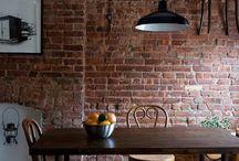 Deco / 你有多喜歡室內設計,我喜歡簡單,簡單可以代表一切。 / by Jason Lin