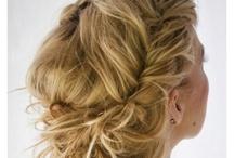 Creative hairstyles / by Olivia Walker