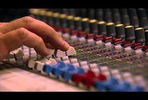 Music ♬ - Audio & Video / by Jeff Schwingen