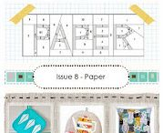 Foundation paper piecing / by Crafty Pug